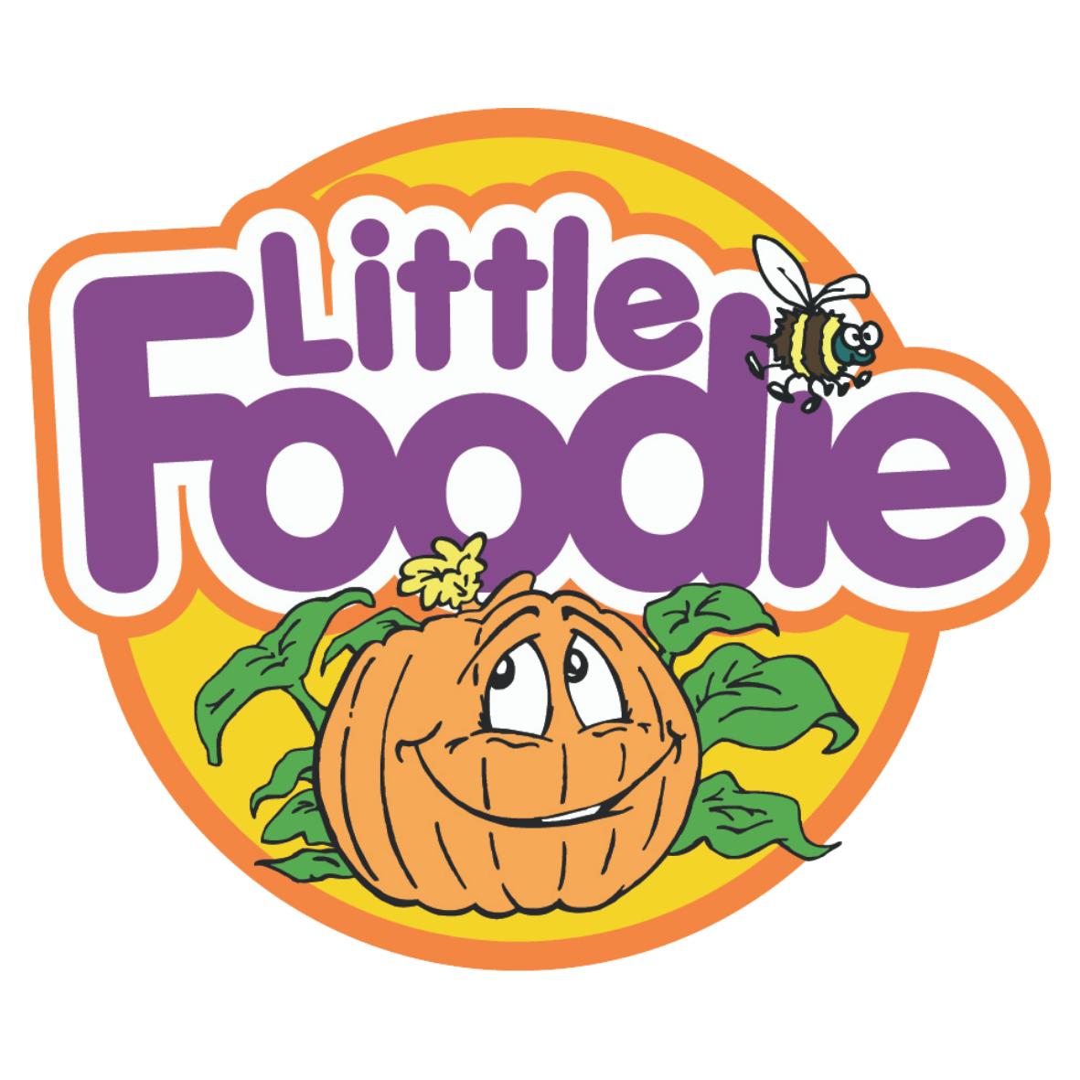 Logo of the Little Foodies Club